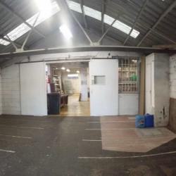 Vente Entrepôt Saint-Maur-des-Fossés 298 m²