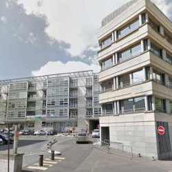 Location Bureau Paris 19ème 102 m²
