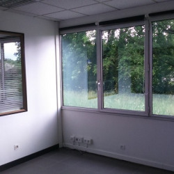 Location Bureau Lissieu 51 m²