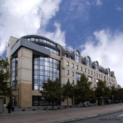 Location Bureau La Garenne-Colombes 484 m²