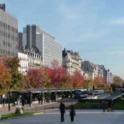 Cession de bail Local commercial Neuilly-sur-Seine 65 m²