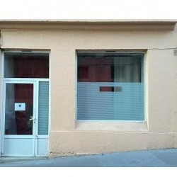Location Local commercial Lyon 4ème 35 m²