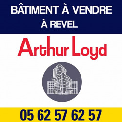 Vente Local d'activités Revel 0 m²