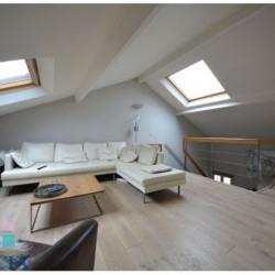 DUPLEX 115 m² avec 3 Chambres