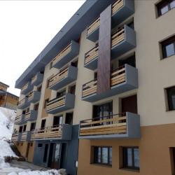 location Appartement 5 pièces La Plagne