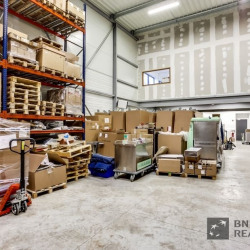 Vente Local d'activités Bussy-Saint-Georges 2106 m²