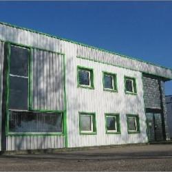 Location Local d'activités Les Echets 389 m²