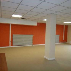 Location Bureau Pierrefitte-sur-Seine 237 m²