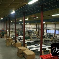 Location Local d'activités Cloyes-sur-le-Loir 9228 m²
