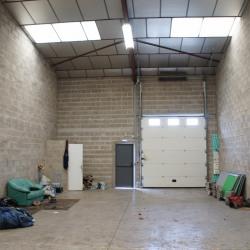 Location Local d'activités Roissy-en-Brie 115 m²