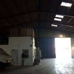 Vente Local d'activités Vaux-le-Pénil 1400 m²
