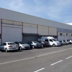 Location Local d'activités La Valette-du-Var 1350 m²