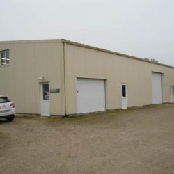 Location Entrepôt Saint-Ouen-de-Thouberville 330 m²