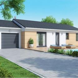 Maison  4 pièces + Terrain  566 m² Issoire