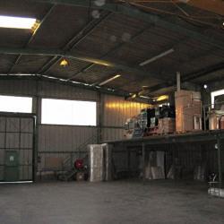 Location Entrepôt Loriol-du-Comtat 760 m²