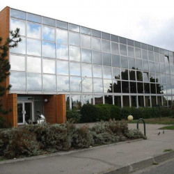 Location Bureau Balma 162 m²