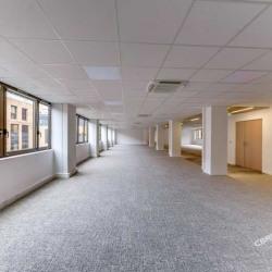 Location Bureau Nanterre 880 m²