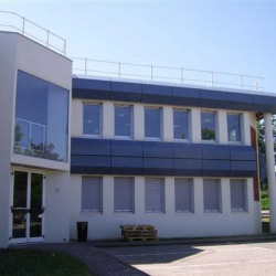 Location Bureau Bron 348,34 m²