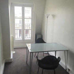 Location Bureau Paris 9ème 73,5 m²
