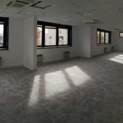 Location Bureau Suresnes 1270 m²