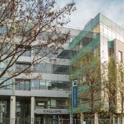 Location Bureau Saint-Denis 9154 m²