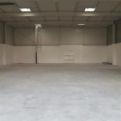 Location Entrepôt Pontault-Combault 1387 m²