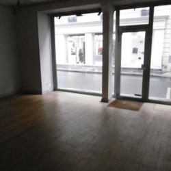 Location Local commercial Paris 7ème 54 m²