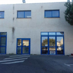 Location Bureau Châteauneuf-les-Martigues 100 m²