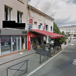 Location Bureau Chartres 25 m²