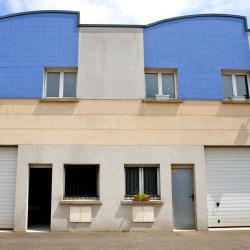 Location Local d'activités Savigny-le-Temple 128 m²