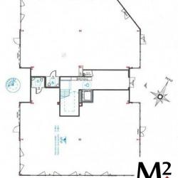 Vente Bureau Chasse-sur-Rhône 266 m²
