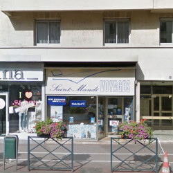 Cession de bail Local commercial Saint-Mandé 70 m²