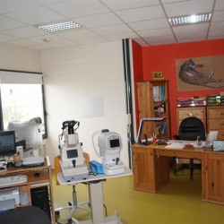 Location Bureau Caen 151 m²
