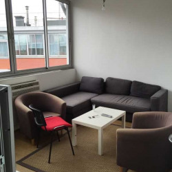 Location Bureau Paris 12ème 134 m²