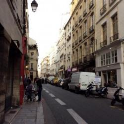 Cession de bail Local commercial Paris 4ème 30 m²