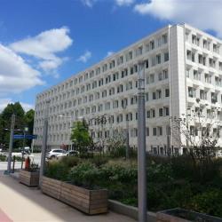 Vente Bureau Créteil 602 m²