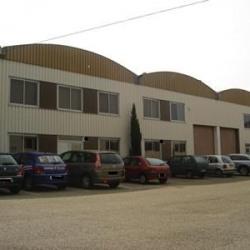 Location Local d'activités Dardilly 1360 m²