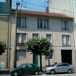 Location Local commercial Limoges 35,75 m²