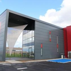 Location Bureau Fécamp 400 m²