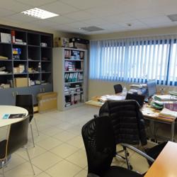 Vente Bureau Aubière 500 m²