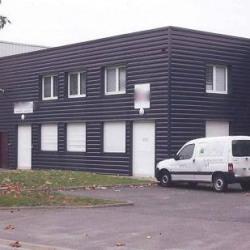 Location Bureau Montlouis-sur-Loire 135 m²