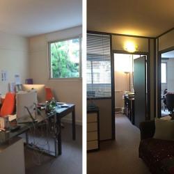 Location Bureau Paris 15ème 127 m²