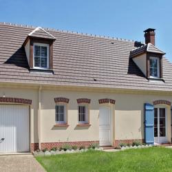 Terrain  de 300 m²  Montmagny  (95360)