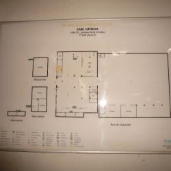 Vente Bureau Meaux 1200 m²