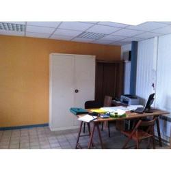 Vente Entrepôt Salon-de-Provence 830 m²