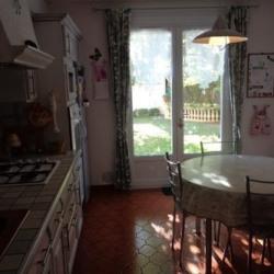 vente Maison / Villa 5 pièces St Martin de Crau