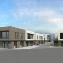 Vente Bureau Villefranche-sur-Saône 98 m²