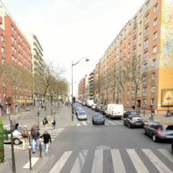 Location Local commercial Paris 19ème 40,7 m²