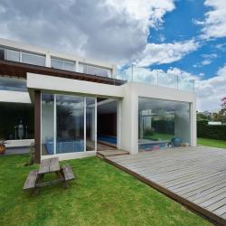 Maison  5 pièces + Terrain  490 m² Rouziers-de-Touraine