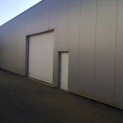 Vente Local d'activités Saint-Avé 120 m²